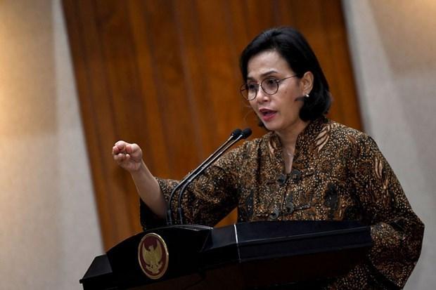 La ministre indonesienne des Finances salue les efforts du Vietnam pour une croissance positive hinh anh 1