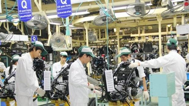 Les entreprises europeennes s'averent optimistes sur les activites d'affaires au Vietnam hinh anh 1