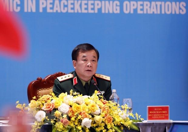 Dialogue sur la politique de defense Vietnam - Nouvelle-Zelande hinh anh 1
