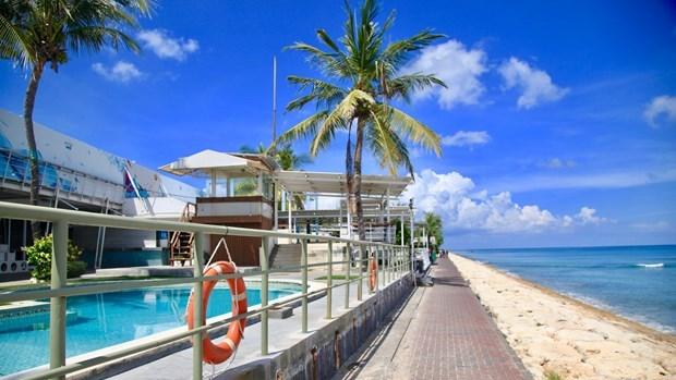 COVID-19: le tourisme indonesien perd plus de sept milliards de dollars hinh anh 1