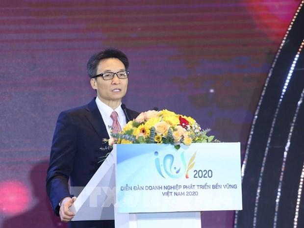 Le Vietnam s'efforce d'achever les objectifs de developpement durable hinh anh 1