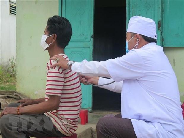 L'USAID aide le Vietnam a redoubler d'efforts pour mettre fin a la tuberculose hinh anh 1