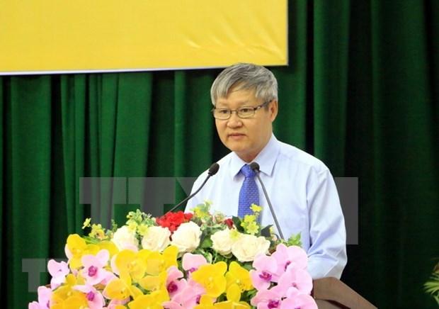 Le Vietnam et l'Inde visent une cooperation accrue dans le domaine pharmaceutique hinh anh 1