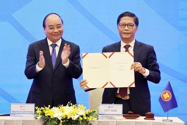 Les dix evenements economiques les plus marquants du Vietnam en 2020 hinh anh 2