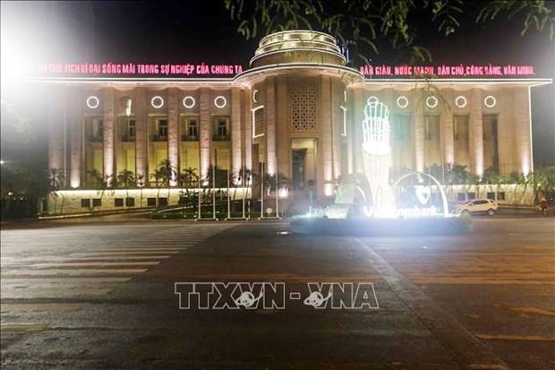 Les dix evenements economiques les plus marquants du Vietnam en 2020 hinh anh 7