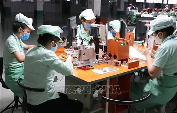 Les dix evenements economiques les plus marquants du Vietnam en 2020 hinh anh 8