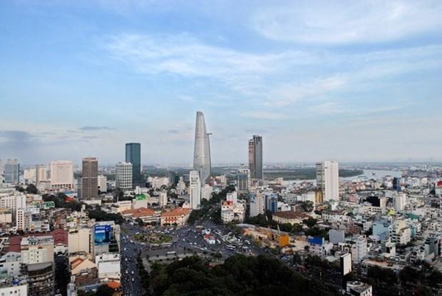 CEBR: l'economie vietnamienne se classera au 19e rang mondial en 2035 hinh anh 1