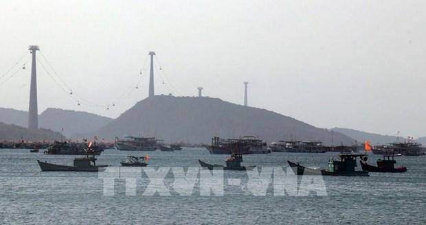 L'ile de Phu Quoc attire 16,5 milliards de dollars d'investissement hinh anh 1
