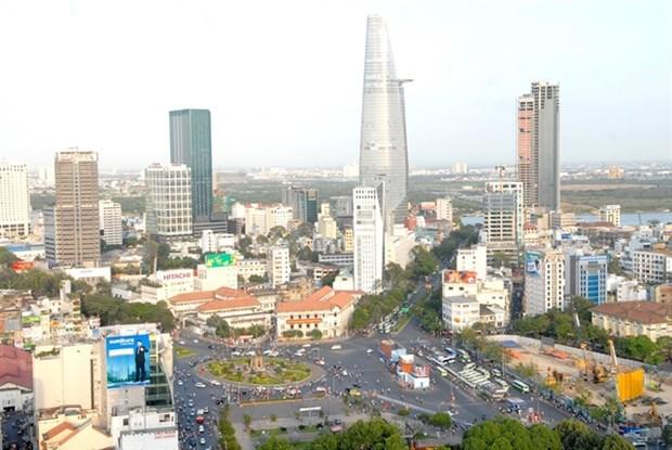 Le PIB du Vietnam devrait croitre de 8% en 2021 hinh anh 1