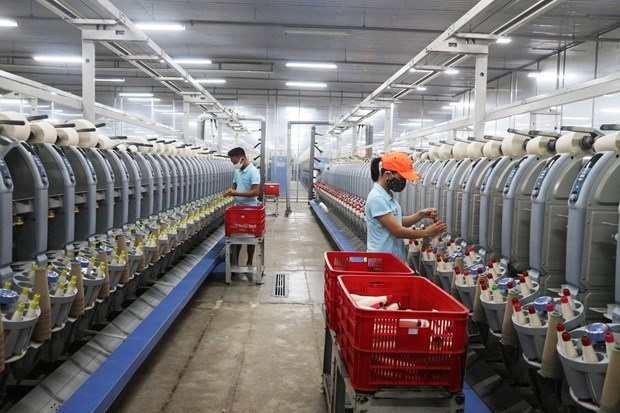 Previsions economiques du Vietnam pour la periode 2021-2025 hinh anh 2