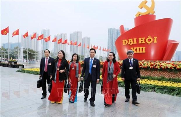 Un site web indien apprecie le role du Vietnam dans la region hinh anh 1