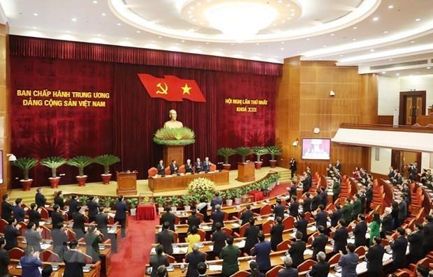 13e Congres national du Parti : la diplomatie populaire joue un role important hinh anh 1
