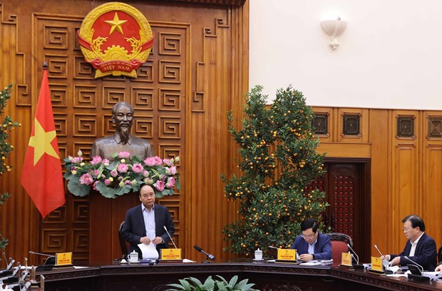 Le PM apprecie le role de la Banque des politiques sociales dans la reduction de la pauvrete hinh anh 1