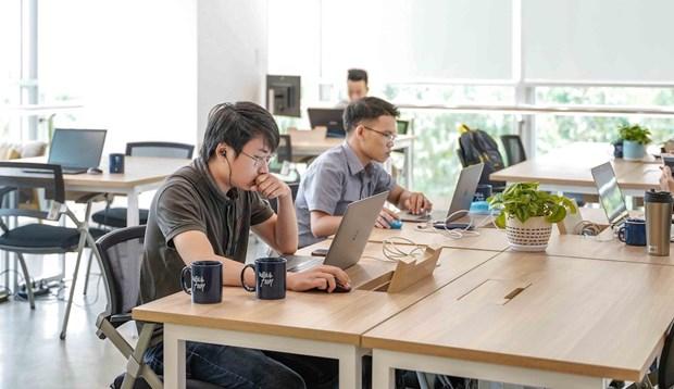 Ho Chi Minh-Ville prevoit de developper un millier de projets de startup innovant d'ici 2025 hinh anh 1
