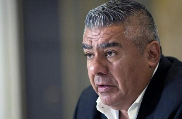 Le president de l'Association du football argentin souhaite se rendre au Vietnam hinh anh 1