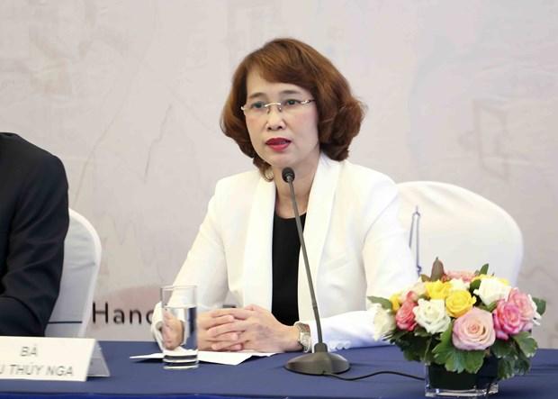 Lancement du site France-Vietnam - Bibliotheques des flamboyants hinh anh 1