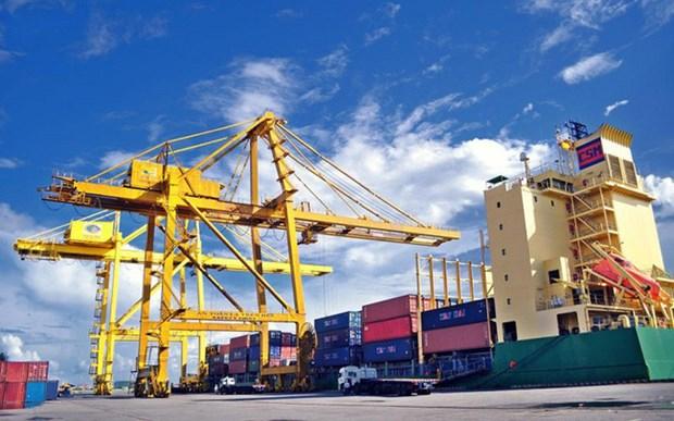 Les exportations de marchandises de Hanoi atteignent 3.118 millions de dollars au premier trimestre hinh anh 1