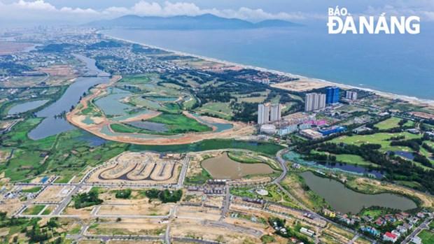 Realiser le projet d'ajustement du plan directeur de la ville de Da Nang jusqu'en 2030 hinh anh 1
