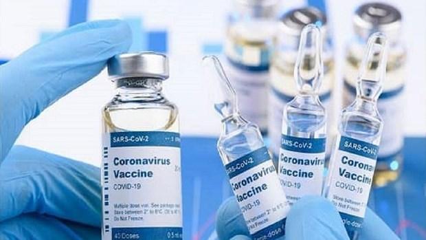 Des entreprises font des dons supplementaires pour le Fonds d'achat des vaccins anti-COVID-19 hinh anh 1
