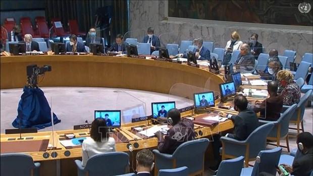 Le Vietnam appelle a redoubler d'efforts pour proteger les civils au Soudan hinh anh 1