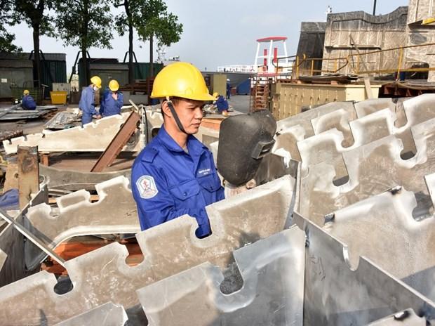 Le Vietnam maintient la 4e economie d'Asie du Sud-Est hinh anh 1