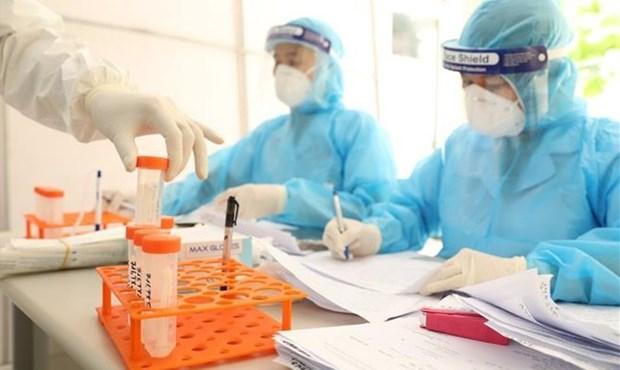 Le Vietnam s'efforce de detecter precocement les patients atteints du COVID-19 hinh anh 1