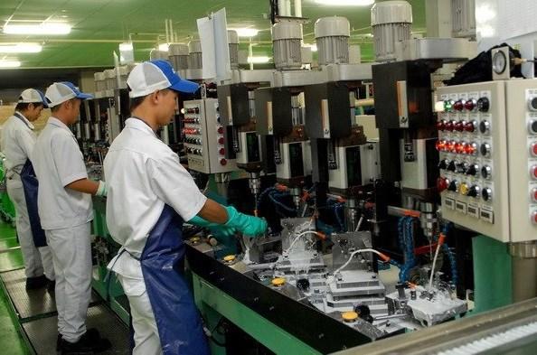 Le Vietnam devrait developper davantage son industrie manufacturiere hinh anh 1