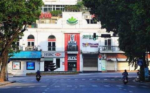 Hanoi s'engage fermement dans la lutte contre la pandemie hinh anh 1