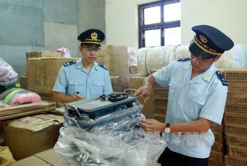 Renforcer la lutte contre la contrebande, la fraude commerciale et la contrefacon hinh anh 2