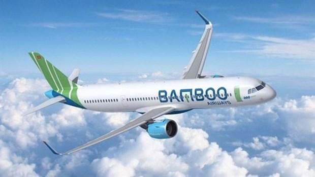Bamboo Airways va exploiter une centaine de lignes aeriennes hinh anh 1