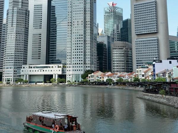 Singapour enregistre une croissance de 2,2% au troisieme trimestre hinh anh 1
