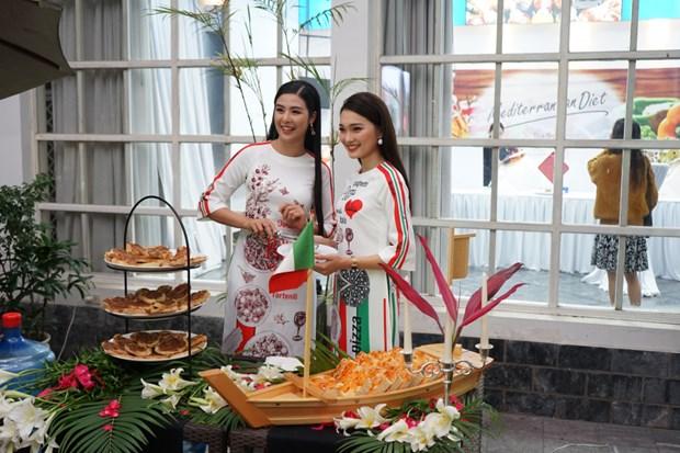 L'Association d'amitie Vietnam-Italie, passerelle de la cooperation bilaterale hinh anh 1