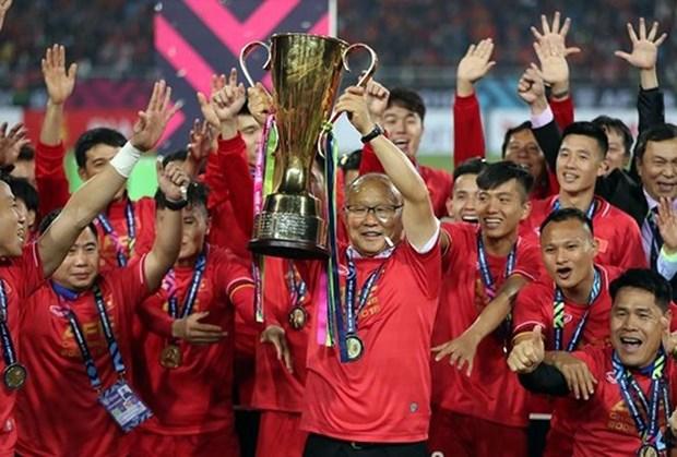 Football : 27 joueurs convoques pour la phase finale de l'Asian Cup 2019 hinh anh 1