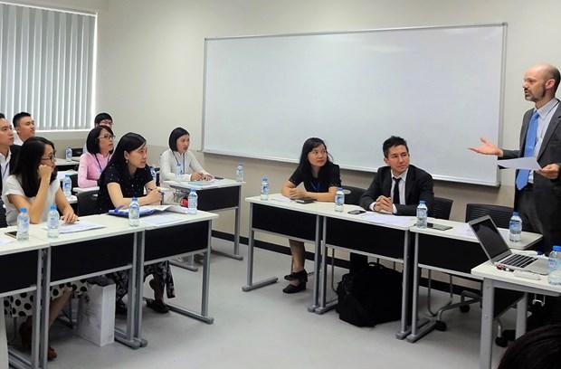 Des ponts dans les relations d'amitie Vietnam-Japon hinh anh 1