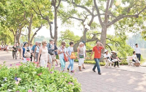 Hanoi parmi les meilleures destinations pour «tous des types de voyageurs» hinh anh 1