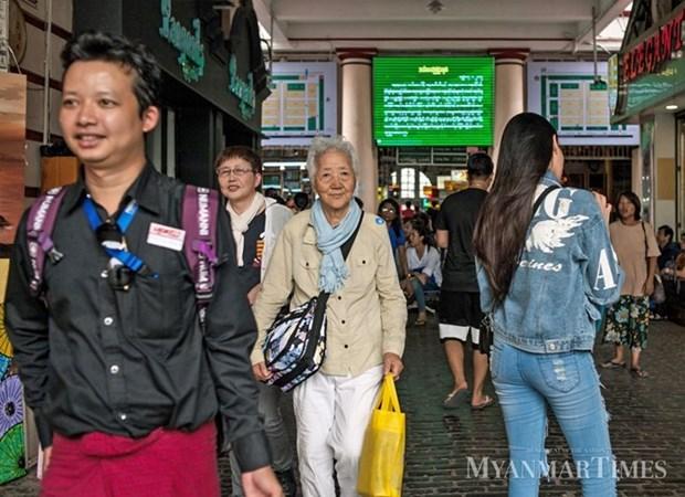 L'ASEAN, destination touristique de premier rang hinh anh 1