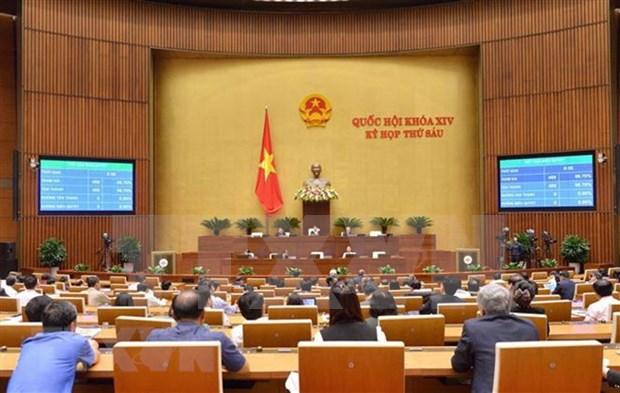 Le Vietnam attire 112 milliards de dollars issus des pays signataires du CPTPP hinh anh 1