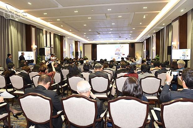Connectivite des patrimoines pour le developpement touristique de l'ASEAN dans l'ere numerique hinh anh 1