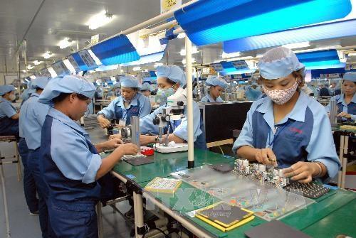 Creation du Comite de pilotage de la strategie d'industrialisation du Vietnam hinh anh 1