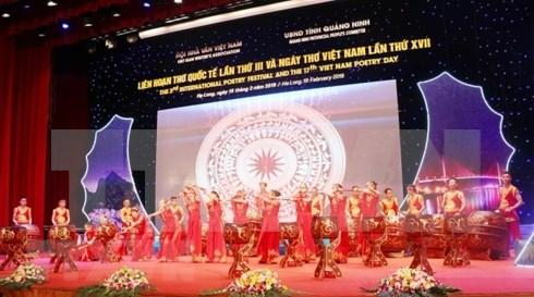 Cloture de la 4e conference internationale de promotion de la litterature vietnamienne hinh anh 1
