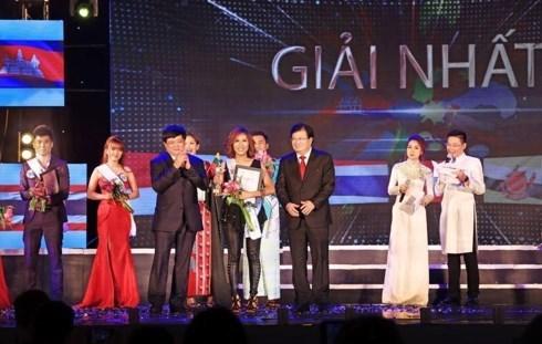 Lancement du concours de chant ASEAN+3 2019 hinh anh 1