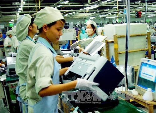 Des investisseurs sud-coreens s'interessent au marche vietnamien hinh anh 1