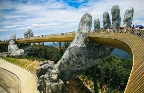 Faire de Sun World Ba Na Hills une destination du monde hinh anh 2