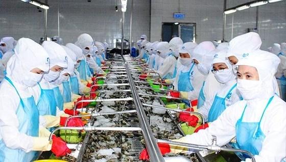 Soc Trang vise un chiffre d'affaires a l'export depassant le milliard de dollars hinh anh 1