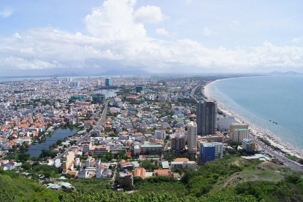 Ba Ria-Vung Tau connait un afflux d'investissements au premier trimestre hinh anh 1