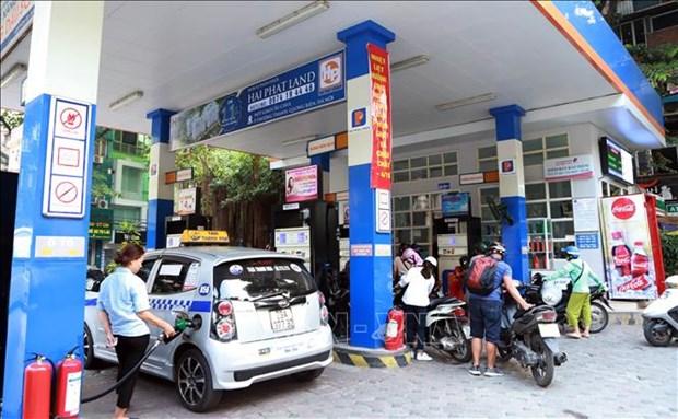 Les prix de l'essence en forte hausse hinh anh 1