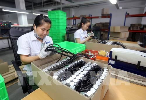 Vinh Phuc cherche a attirer des investissements directs etrangers hinh anh 1