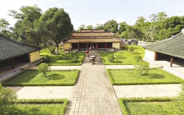 Thua Thien-Hue coopere avec le Japon pour preserver des patrimoines hinh anh 1