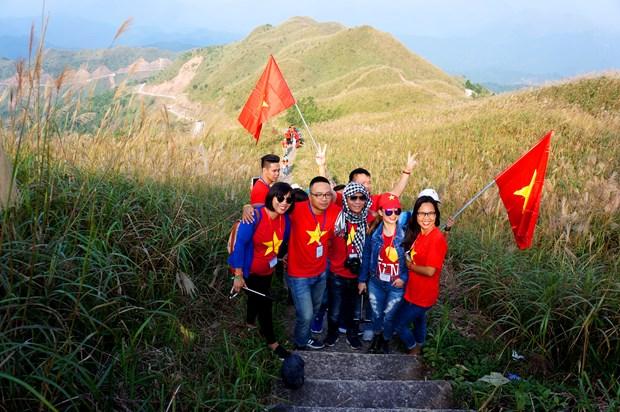 Presentation du tourisme vietnamien sur le reseau social TikTok hinh anh 1