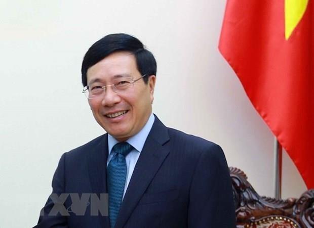 Le Vietnam a la 25e conference internationale sur l'Avenir de l'Asie au Japon hinh anh 1